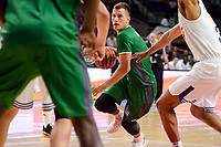 Unicaja Malaga's Nemanja Nedovic during semi finals of playoff Liga Endesa match between Real Madrid and Unicaja Malaga at Wizink Center in Madrid, May 31, 2017. Spain.<br /> (ALTERPHOTOS/BorjaB.Hojas)
