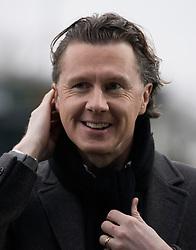 Steve Mcmanaman  - Photo mandatory by-line: Joe meredith/JMP - Mobile: 07966 386802 - 04/01/2015 - SPORT - football - Yeovil - Huish Park - Yeovil Town v Manchester United - FA Cup - Third Round