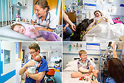 CLIENT: ROYAL CORNWALL HOSPITAL TRUST // DESIGN: 20/20 //<br /> PROJECT: PRINT AND WEBSITE
