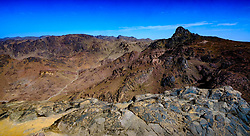 The view from the top of the Tizi N'Tazezert pass, Morocco<br /> <br /> (c) Andrew Wilson | Edinburgh Elite media