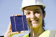 Solar Energs Cells