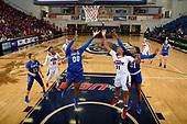 2019 NCAA Women's Basketball