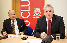 120704 FAW Development Centre Pitch Launch