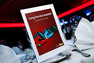 NX Long Service Awards 2019