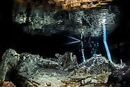 Cenote Tajma Ha - Yucatan - Mexico