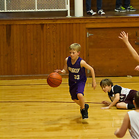 2-8-14 BV 5th Grade Boys B vs Gentry