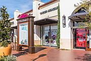 Outlets at San Clemente Information Kiosk