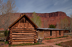 Sorrel River Ranch, Moab, Utah, US