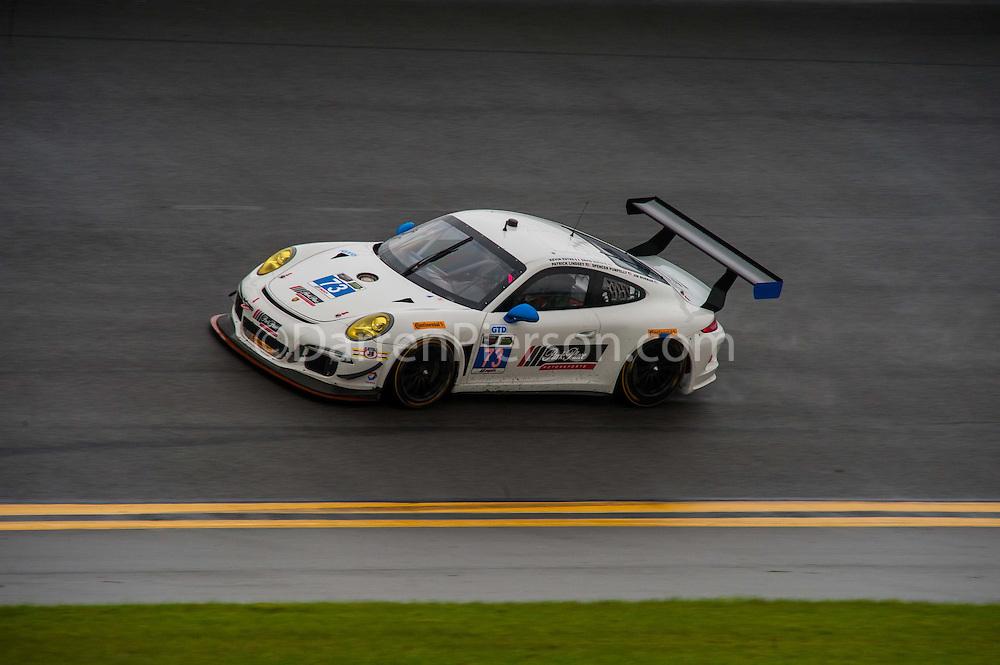 #73 Park Place Motorsports Porsche 911 GT America: TBA