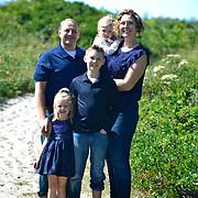 SCARBOROUGH, Maine -- SEPT 3, 2019 -- Family Portrait<br /> Professional Portrait Photo by Roger S. Duncan  207-443-9665 <br /> http://www.rogerduncanphoto.com