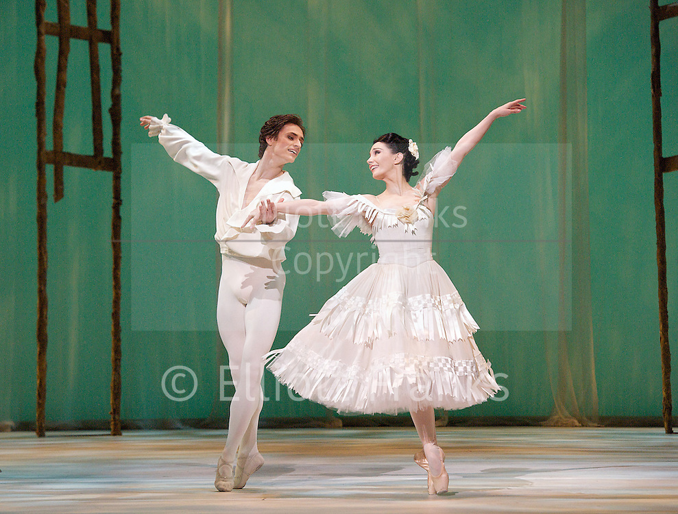 Sergei Polunin has pulled out of a guest appearance at The Royal Ballet in June, he was scheduled to partner Russian ballerina and current Royal Ballet principal dancer Natalia Osipova in Frederick Ashton's Marguerite and Armand on 5 and 10 June 2017 <br />