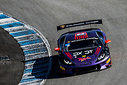 September 21-24, 2017: Lamborghini Super Trofeo at Laguna Seca. Paul Terry, DXDT Racing, Lamborghini Dallas, Lamborghini Huracan LP620-2