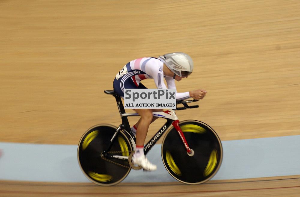 Oliver Wood of great britain competes in the mens Omnium IV Individual pursuit 3km (c) Craig Jardine | sportpix.org.uk