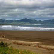Cane Island. Los Santos, Panama