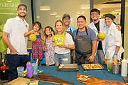 ULU/Breadfruit<br /> Curator: Dana Shapiro, Hawai'i 'Ulu Cooperative Chef: Mark Naguchi, Pili Group<br /> Hawai'i 'Ulu Cooperative includes nearly 100 farm families that grow a at least a dozen different varieties of 'ulu, each of which has unique culinary characteristics.