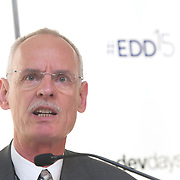03 June 2015 - Belgium - Brussels - European Development Days - EDD - Health - Shared responsibility for the right to health in the post-2015 agenda - Walter Seidel , Head of Sector , Health , at EuropeAid © European Union