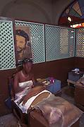 Partagas cigar rolling factory, Havana, Cuba.