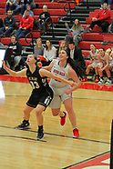 WBKB: University of Wisconsin, River Falls vs. St. Olaf College (11-16-18)