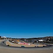 Laguna Seca LST Race 1 2018