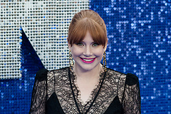 May 20, 2019 - London, England, United Kingdom - Bryce Dallas Howard arrives for the UK film premiere of 'Rocketman' at Odeon Luxe, Leicester Square on 20 May, 2019 in London, England. (Credit Image: © Wiktor Szymanowicz/NurPhoto via ZUMA Press)