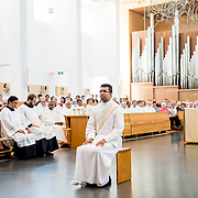 Ordination of Shinto Francis | 16.12.2017