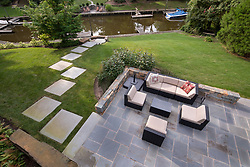 3010 Cunningham House with deck and patio