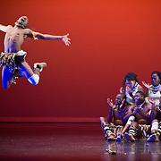 Kowhiti Dance 2011_Nkosinathi Cultural Group