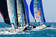 2014  ISAf SWC |49erFX | day 3
