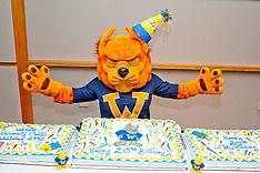 University Center Celebrates 20th birthday