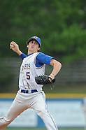 Oxford High Baseball 2009