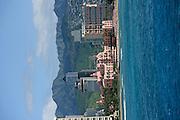 Royal Hawaiian Hotel, Waikiki, Oahu, Hawaii