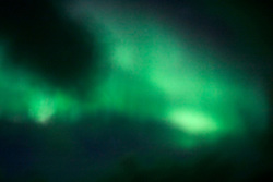 SOUTHERN OCEAN ESPERANZA 29JAN08 - Aurora Australis, southern Polar lights glow in the night sky of the Southern Ocean...jre/Photo by Jiri Rezac..© Jiri Rezac 2008..Contact: +44 (0) 7050 110 417.Mobile:  +44 (0) 7801 337 683.Office:  +44 (0) 20 8968 9635..Email:   jiri@jirirezac.com.Web:    www.jirirezac.com..© All images Jiri Rezac 2008 - All rights reserved.