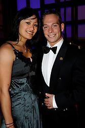 16-12-2008 ALGEMEEN: NOC NSF SPORTGALA: AMSTERDAM<br /> Yuri van Gelder en partner<br /> ©2008-WWW.FOTOHOOGENDOORN.NL