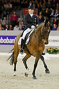 Isabell Werth - Satchmo<br /> Indoor Brabant <br /> © DigiShots