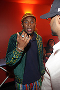 Mos Def at The Black Star Concert presented by BlackSmith and Live N Direct held at The Nokia Theater in New York City on May 30, 2009