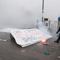 Antifa Venezia Dicembre 2013