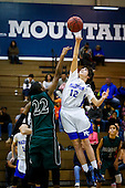Wetsel Middle School Boys Basketball vs William Monroe