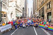 DB Pride Parade 2016