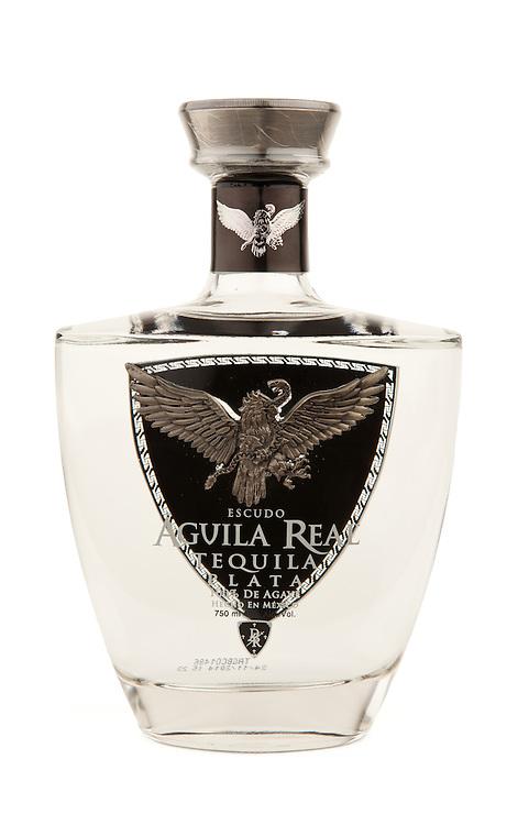 Escudo Aguila Real Tequila Plata