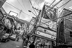 2016 Favela Rocinha