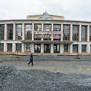 KAMSZ–Hungarian Theatre of Cluj