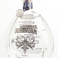 Ambhar Plata -- Image originally appeared in the Tequila Matchmaker: http://tequilamatchmaker.com