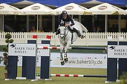 Weichert, Jan-Phillipp, Chairmann<br /> Hamburg - Hamburger Derby 2015<br /> Baker Tilly Roelfs Trophy<br /> © www.sportfotos-lafrentz.de/Stefan Lafrentz