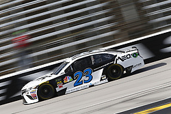 November 2, 2018 - Ft. Worth, Texas, United States of America - JJ Yeley (23) takes to the track to practice for the AAA Texas 500 at Texas Motor Speedway in Ft. Worth, Texas. (Credit Image: © Justin R. Noe Asp Inc/ASP via ZUMA Wire)