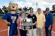 FIU Softball vs UNCC (Mar 9 2014)