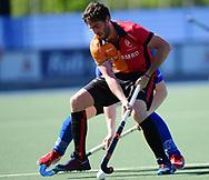 UTRECHT Hockey Play Off<br /> Kampong - Oranje - Rood<br /> Foto: Niek van der Schoot <br /> WORLDSPORTPICS COPYRIGHT FRANK UIJLENBROEK