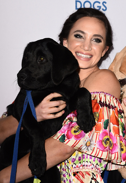 London, UK Laura Wright at The Guide Dog Of The Year Awards held at The Hurlingham Club, Ranelagh Gardens, London on Wednesday 17 May 2017 <br /> Ref: LMK392 -46019-251113<br /> Vivienne Vincent/Landmark Media. <br /> WWW.LMKMEDIA.COM.