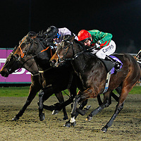 Indian Affair, Philip Price and Katy Spirt, L P Keniry winning the 6.30 race