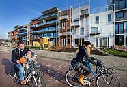 Nieuwbouw Amsterdam Noord