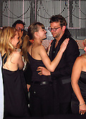 Bradley Cooper w Girl in Cannes 05/14/2011